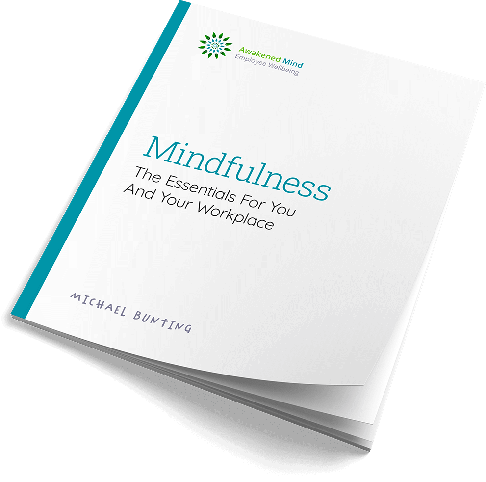 awakenedmind mindfulness 3d